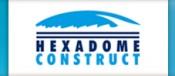 Hexadome Construct