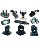 Inchiriere echipamente prezentare produse