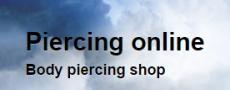 Piercing Online