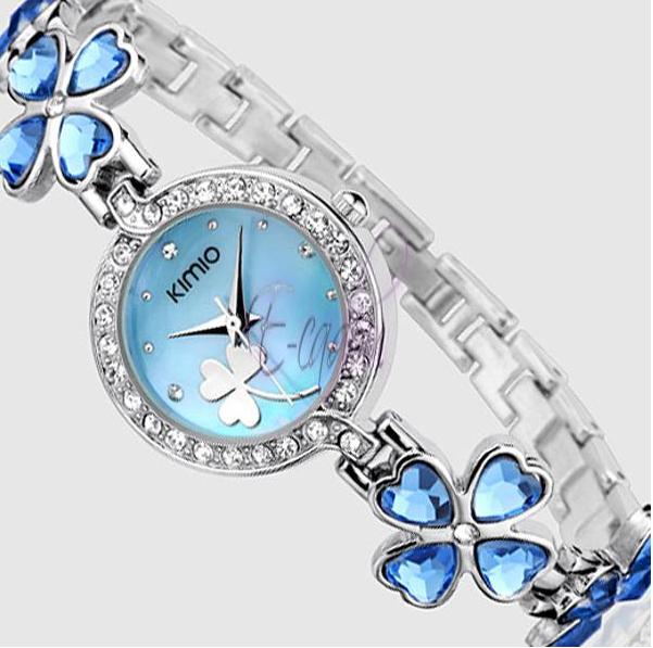 Ceasuri cu cristale Swarovski