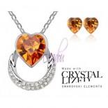 Seturi bijuterii cu cristale Swarovski