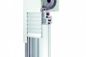 Rulouri PVC-Aluminiu