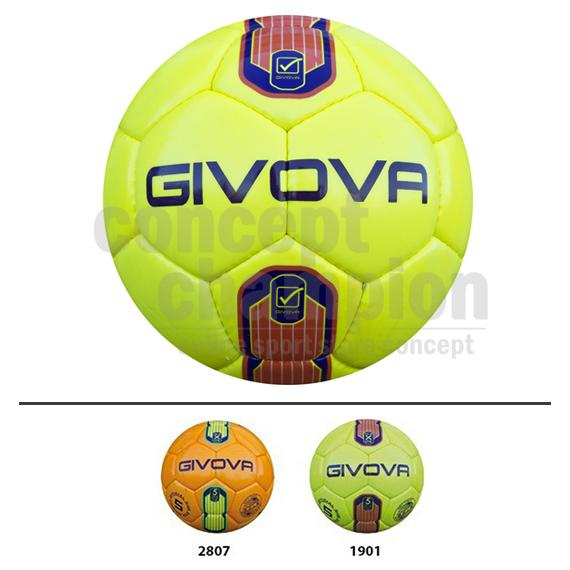 Mingi fotbal Givova