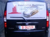 Inscriptionari auto Bucuresti