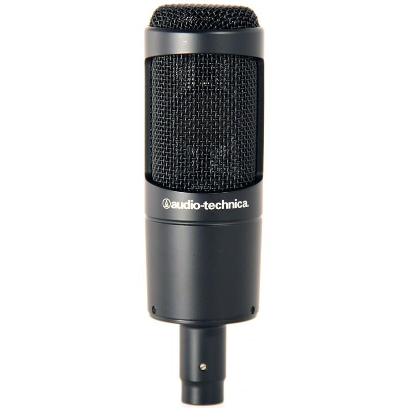 Microfoane studio