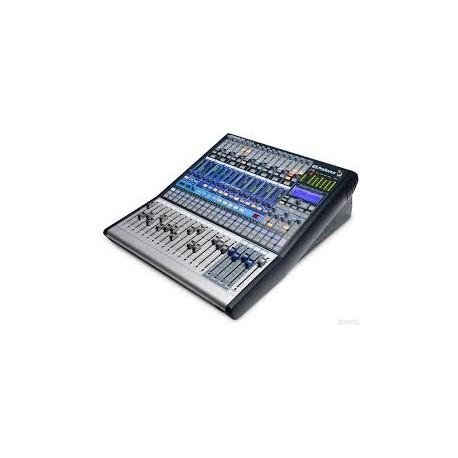 Mixere digitale