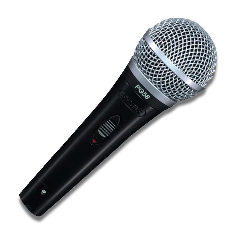 Microfoane dinamice
