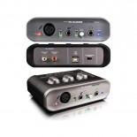 Interfata audio USB