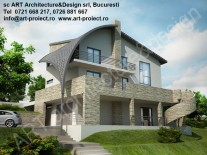 Proiectare constructii civile