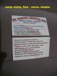 Carti de vizita Dambovita