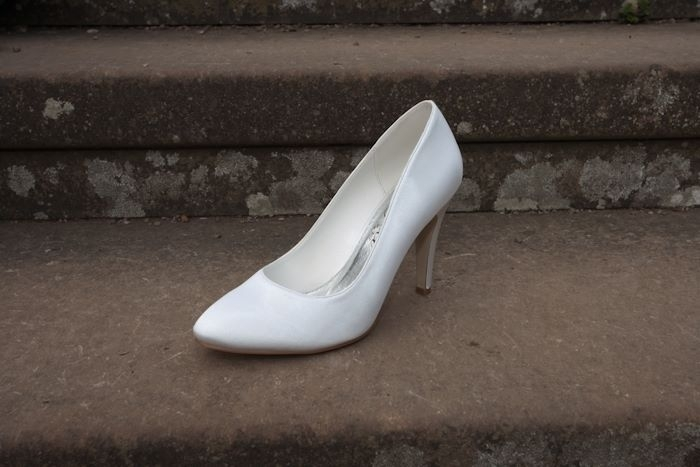 Pantofi mireasa Bucuresti