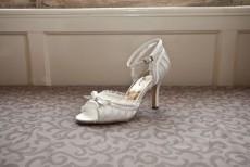 Pantofi mireasa Carole
