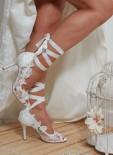 Pantofi de mireasa Violet