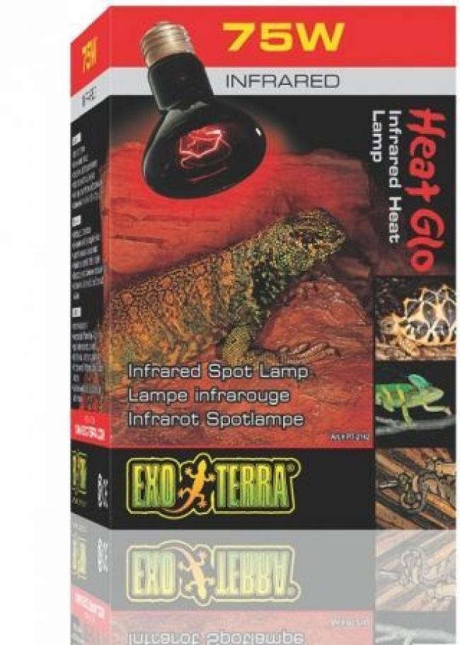 Lampa Heat Glo 150 W - Hagen ExoTerra