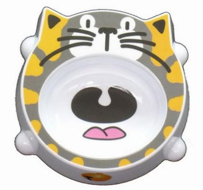 CASTRON MELAMINA CAT FACE 200 200.00 ml