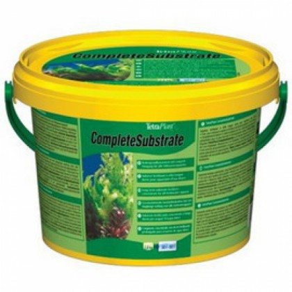 Substrat Tetra Plant Complete Substrate 5,8 Kg