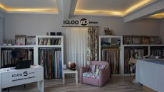Showroom perdele Bucuresti