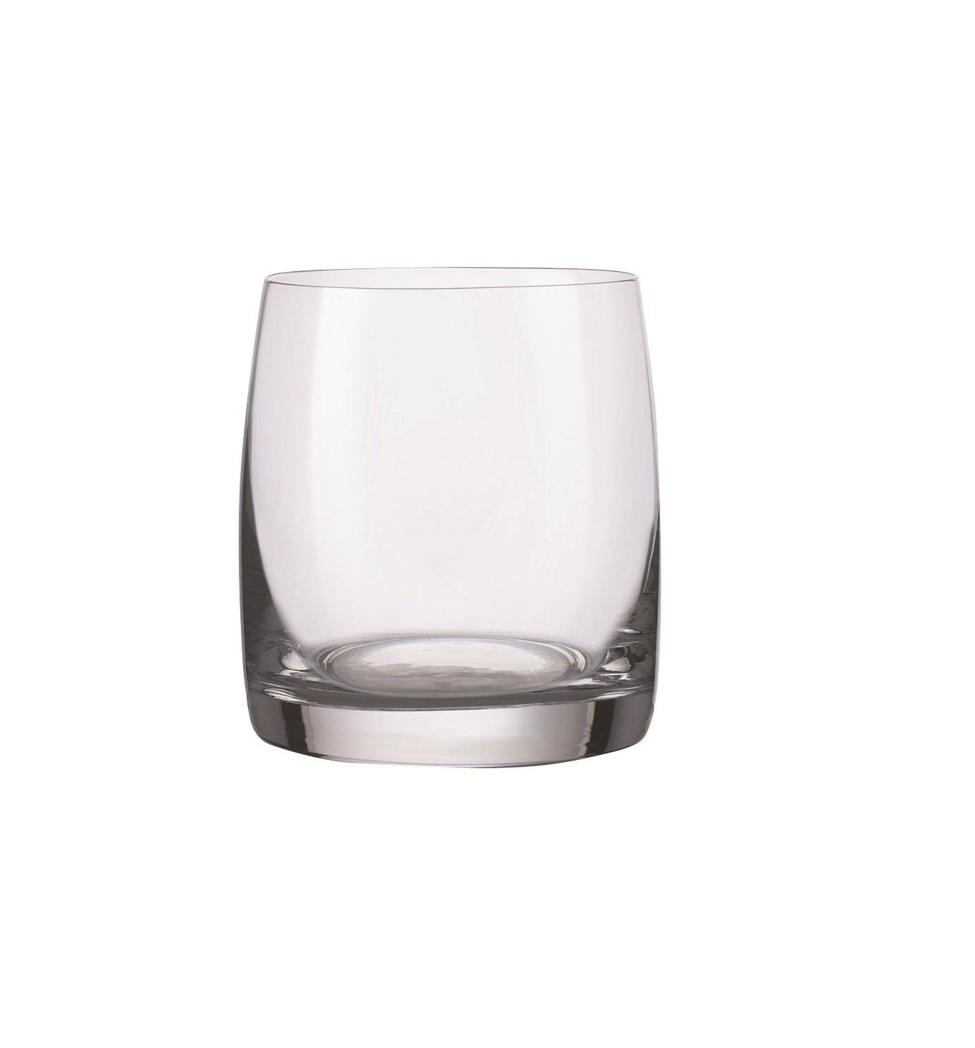Pahare cristal whisky