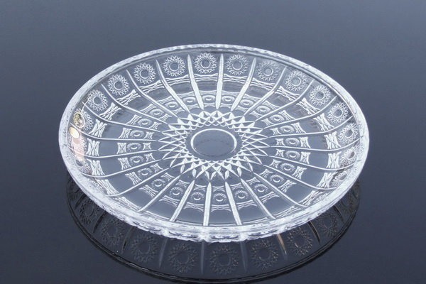 Platouri cristal