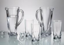 Pahare cristal apa