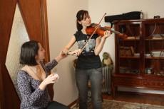 Cursuri vioara Bucuresti