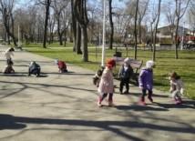 Activitati recreative copii