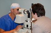 Cabinet de oftalmologie