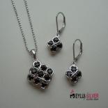 Seturi bijuterii argint