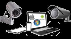 Instalare sisteme supraveghere video