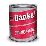 Grund metal Danke