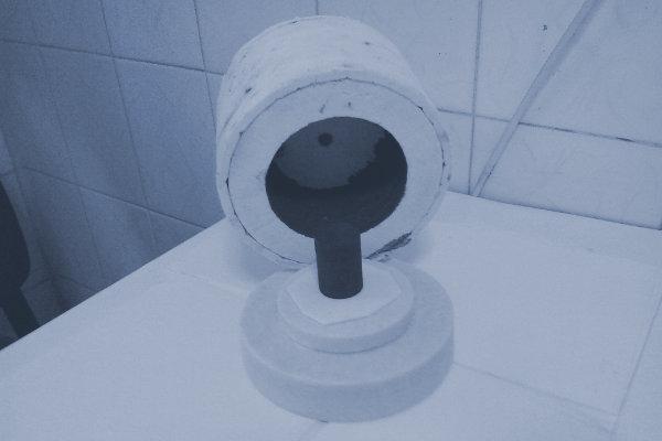 Micro cuptor topire metale