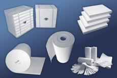 Produse fibra ceramica