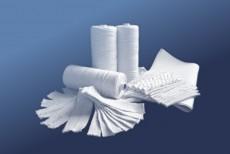 Textile fibra ceramica