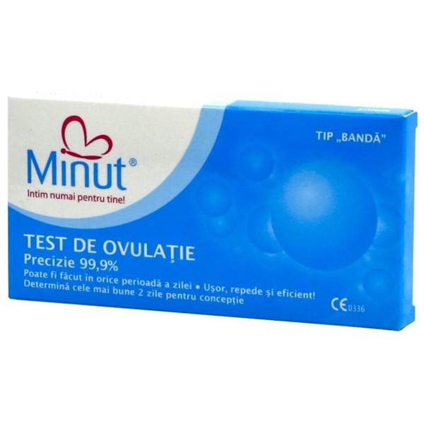 Teste de ovulatie