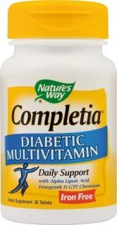 Produse naturiste diabet