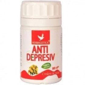 Produse naturiste depresie