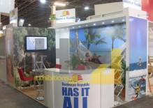 Realizare stand expozitional