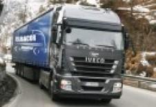 Transport agabaritic Europa