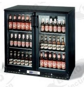 Vitrina frigorifica bauturi