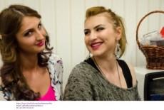 Cursuri make-up autorizat Ploiesti