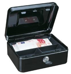 Caseta de bani
