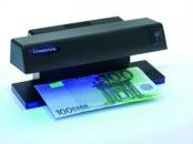 Dispozitive de verificare autenticitate bancnote