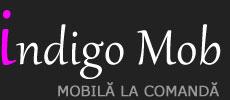 Indigo Mob