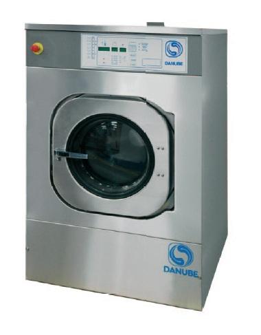 Masini de spalat industriale