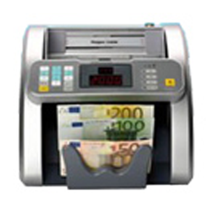 Masini de numarat bancnote