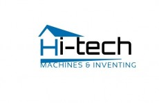 Hi-Tech Machines & Inventing