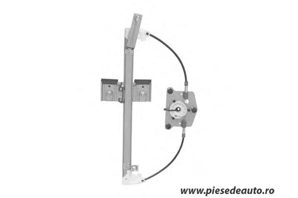 Mecanism actionare geam