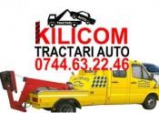 Kilicom- tractari auto