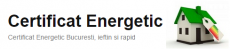 Certificat energetic Ilfov