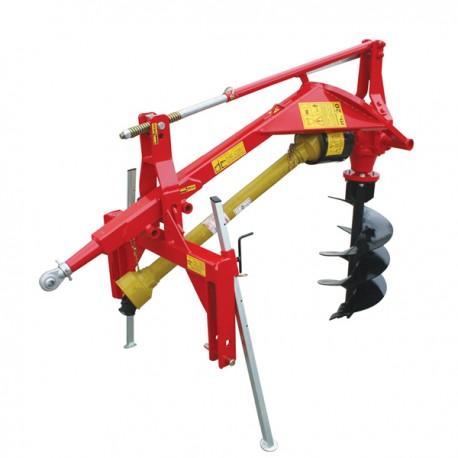 Foreza tractor